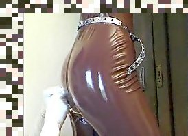 latex transformation